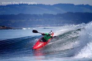 Pilates, kayak, McCall, Idaho, core, strength